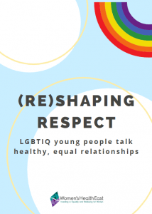 (Re)Shaping Respect report