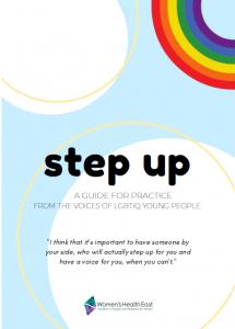 Step Up resource